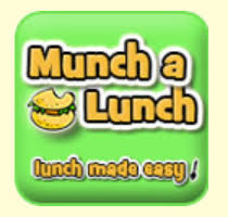 Munch-A-Lunch